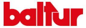 Baltur Logo